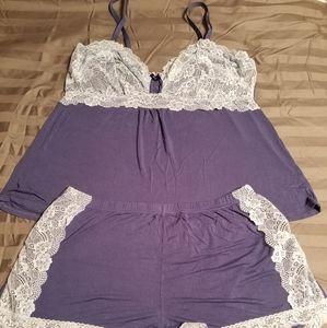 Adore Me Pajama Set